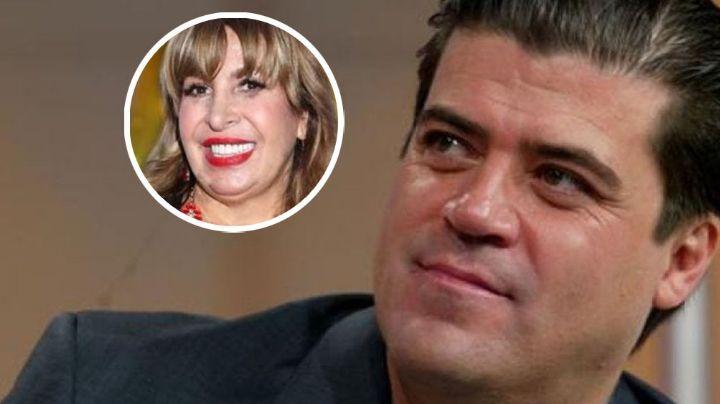"""""""Me felicitó"""": 'El Burro' Van Rankin cuenta qué le dijo Magda Rodríguez horas antes de morir"""