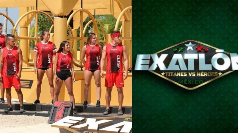 Adiós TV Azteca: Filtran que participante roja abandona 'Exatlón' y lloran su partida