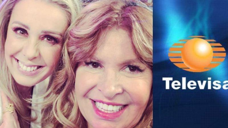 Atala Sarmiento deja helados al revelar confesión de Magda Rodríguez en Televisa antes de morir