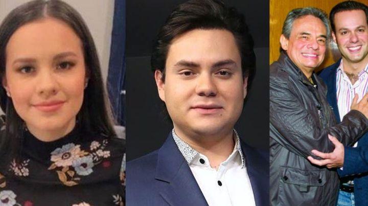 """""""No es hijo de José José"""": Sarita y Manuel José se unen en """"perversa"""" alianza para acabar con José Joel"""