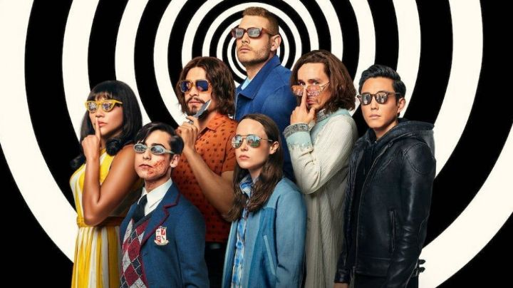 ¡Está de regreso! Netflix confirma tercera temporada de 'The Umbrella Academy'