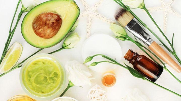 Frena la caída del cabello con remedios naturales