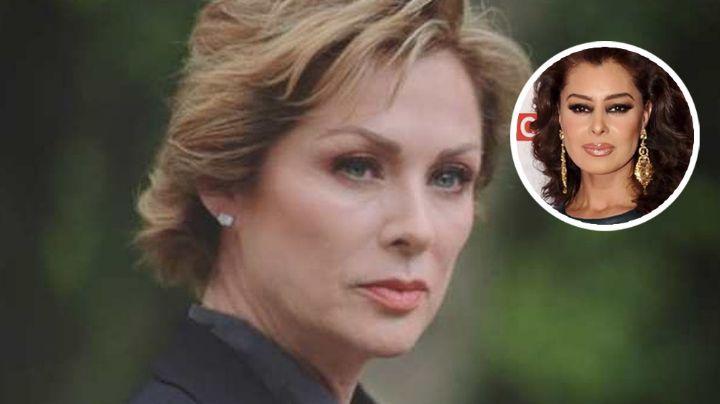 Lety Calderón desmiente a Yadhira Carrillo y revela mala relación de sus hijos con Juan Collado