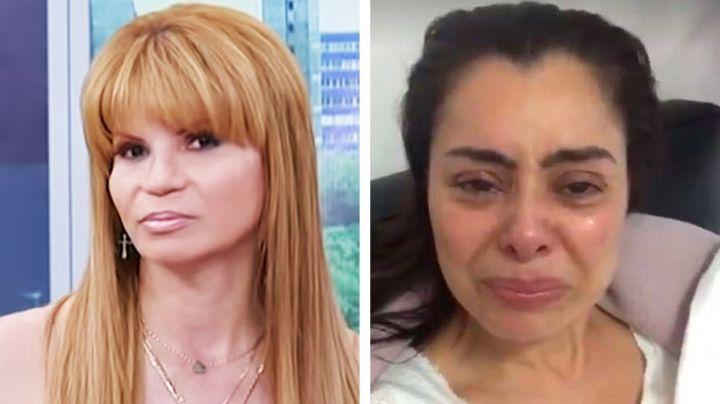 Yadhira Carrillo tomará drástica decisión sobre su matrimonio, asegura Mhoni Vidente