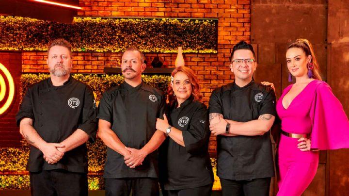 ¿Por Anette Michel? Exintegrante de 'MasterChef' revela por qué TV Azteca despidió al chef Benito