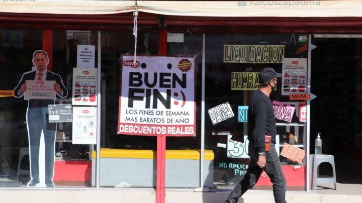 Canacope-Hermosillo solicitan a clientes a efectuar compras en línea durante el Buen Fin