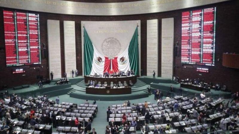 Cámara de Diputados avala Presupuesto 2021: Habrá recortes a la SEP y al INE