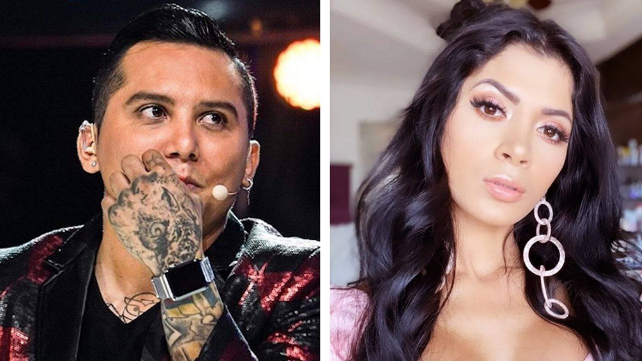 In Trouble Kimberly Flores Makes A Strong Public Claim On Edwin Luna