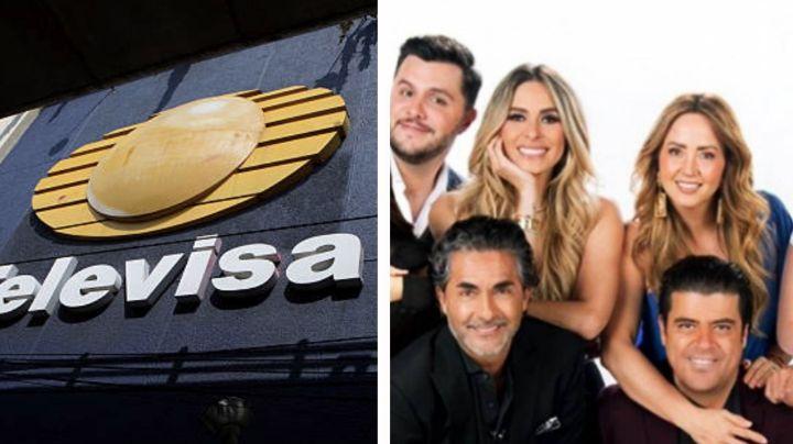 ¡Doble traición! Exconductor de 'Hoy' revela en Televisa que su ex le fue infiel con su mejor amigo