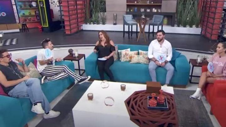 "Ricky Montaner impacta a todo Televisa con esta revelación al aire en 'Hoy': ""No me funciona"""