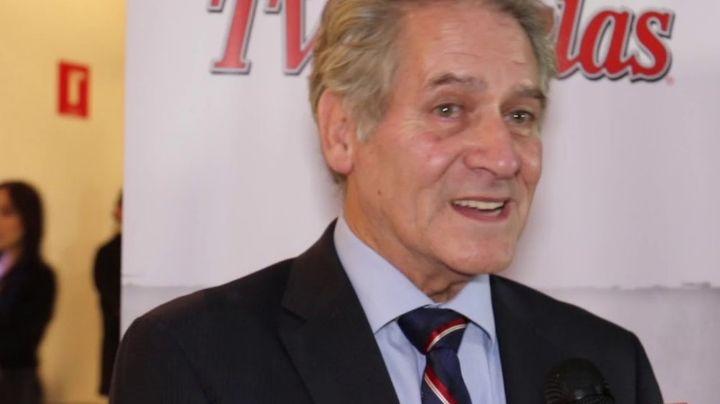 Famoso primer actor de Televisa se encuentra grave de salud por el Covid-19 y es hospitalizado