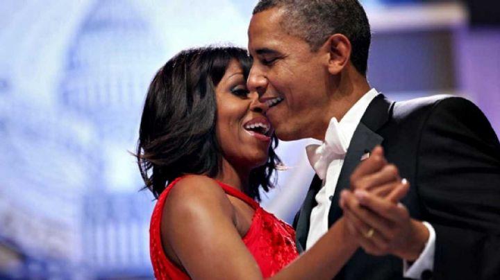 Barack Obama revela sobre como el ser presidente casi le cuesta su matrimonio con Michelle Obama