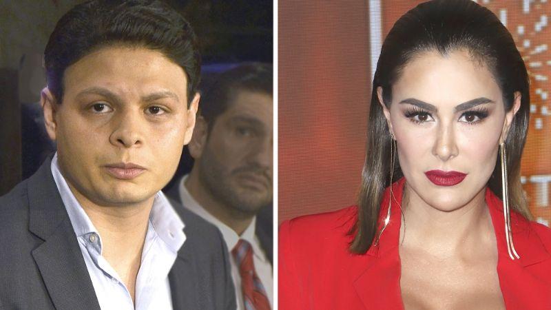 En 'Suelta la Sopa' revelan duro 'golpe' a Ninel Conde; pierde demanda contra Giovanni Medina