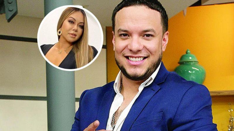 Tras fracasar en su relación con Chiquis, Lorenzo Méndez regresaría a La Original Banda El Limón
