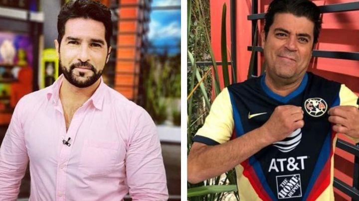 ¡Adiós Arturo Carmona! 'El Burro' vuelve a 'Hoy' y audiencia de Televisa estalla