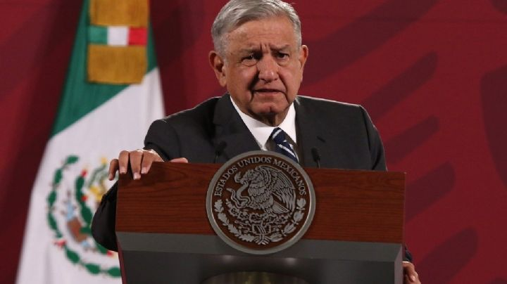 AMLO se niega a denunciar los delitos de EPN o de los otros expresidentes