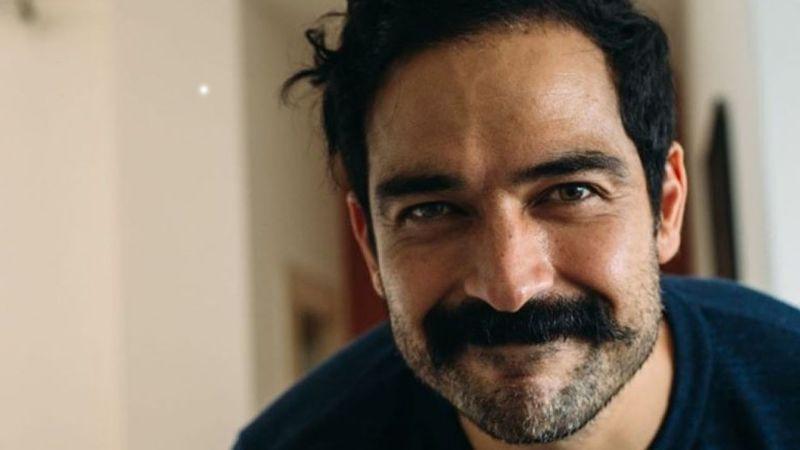 Poncho Herrera entra en polémica al interpretar a un personaje gay en el cine