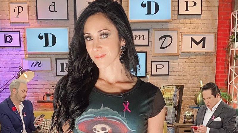 Exconductora de Televisa hace impactante revelación: Habría intentado quitarse la vida