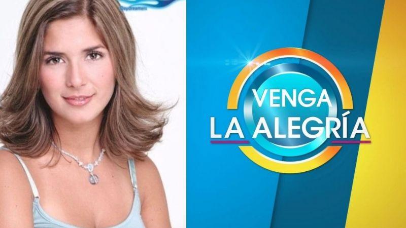 Tras 9 años desaparecida y subir 20 kilos, actriz de TV Azteca hace dolorosa confesión en 'VLA'