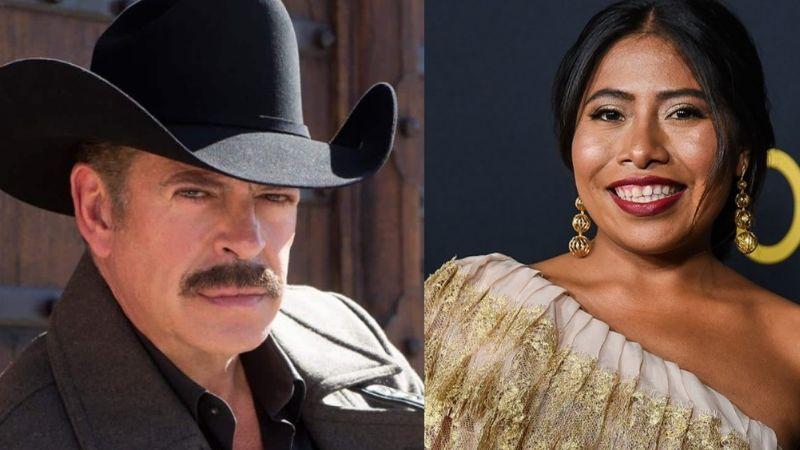 De Televisa al desempleo: Tras insultar a Yalitza Aparicio, así lucha por sobrevivir Sergio Goyri
