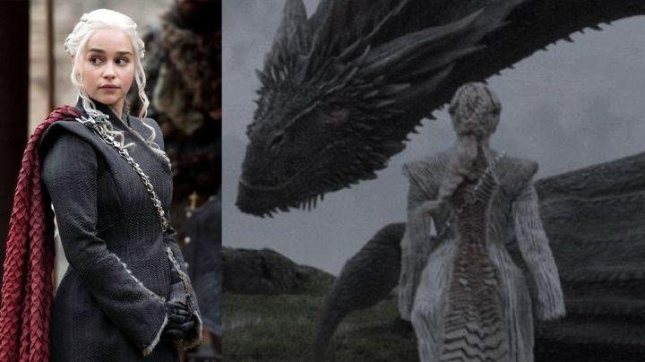 De madre de dragones a reina de los mares: Emilia Clarke impacta como 'Mera' en 'Aquaman'