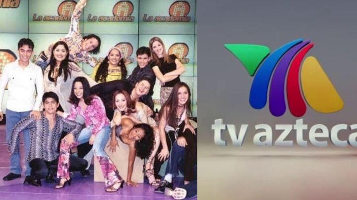 Tras dejar TV Azteca y llegar a Televisa revelan que exalumno de 'La Academia' se drogaría