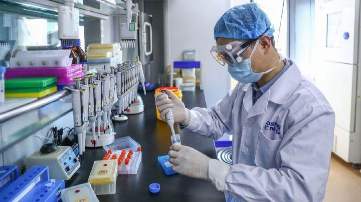 Moderna anuncia que su vacuna contra el Covid-19 tiene efectividad de 95%