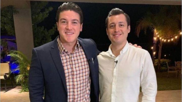 Samuel García y Colosio se enfrentarán en proceso interno de MC por la gubernatura de NL