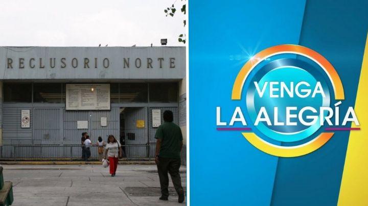 Desde la cárcel, actriz de Televisa hace fuerte súplica en 'VLA' tras 12 años desaparecida