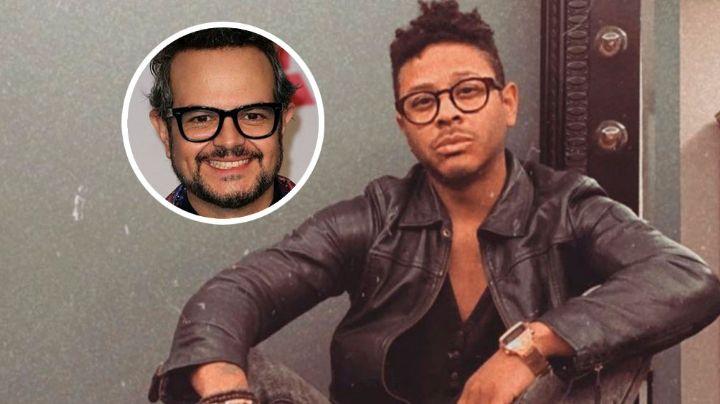 Kalimba habla acerca del reggaetón y responde a las críticas de Aleks Syntek