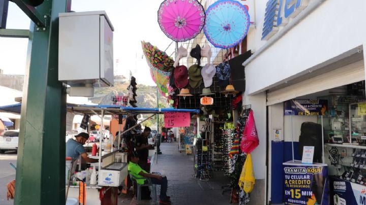 Se prepara operativo en el centro de Hermosillo para fin de año