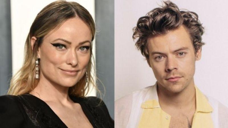 La actriz Olivia Wilde defiende a Harry Styles de ataques y las redes enloquecen