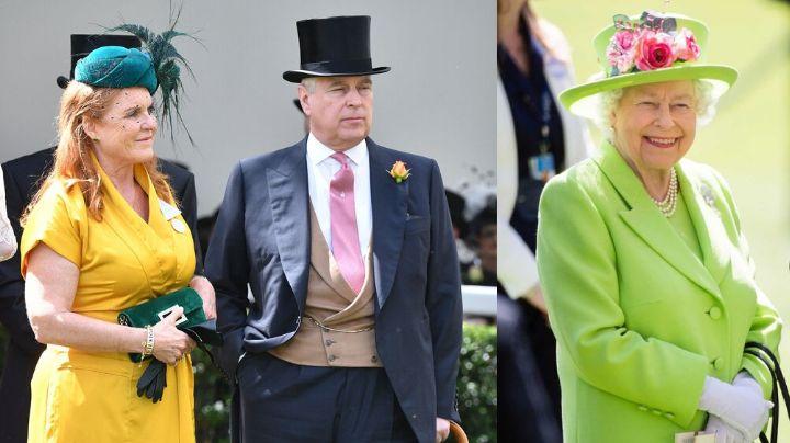 """Exnuera de la Reina Isabel II se sincera y revela cruel apodo dentro de la Corona: """"No podía ni verme"""""""