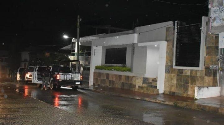 Comando armado atenta contra la vida de otro alcalde de Veracruz