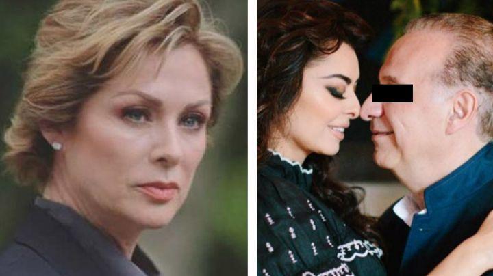 """Desde 'VLA', Lety Calderón destroza a Yadhira Carrillo: """"Ella y Juan son tal para cual"""""""