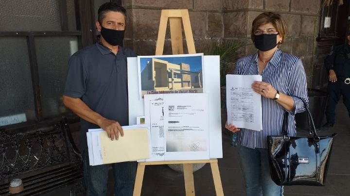 Guaymenses denuncian presunto enriquecimiento de titular de Infraestructura Urbana
