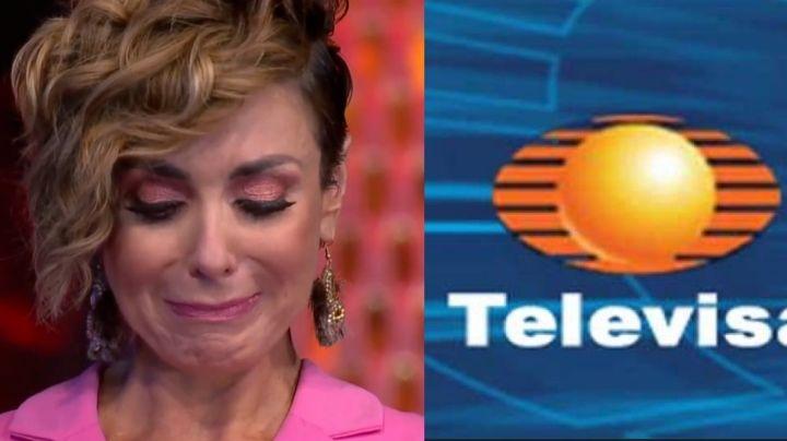 De TV Azteca al fracaso: Televisa da golpe a Carmen Muñoz y 'hunden' a 'Al Extremo'