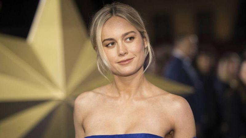Brie Larson firma importante contrato para dirigir y protagonizar varias películas en Netflix