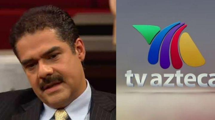 ¿Se va a Televisa? Tras fracaso en TV Azteca, Javier Alatorre diría adiós a 'Hechos' por esta razón