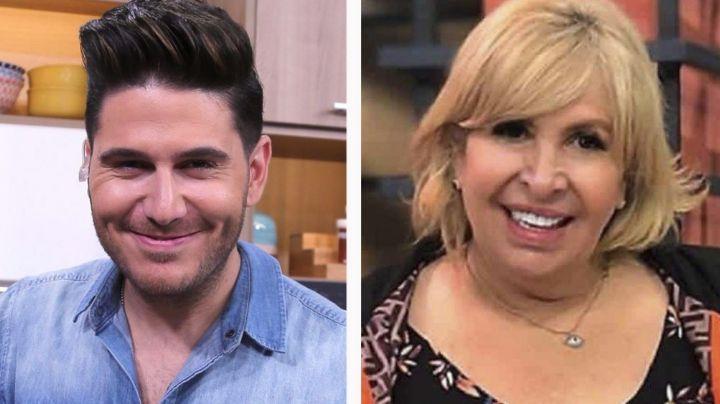 Chef James aclara si hizo complot contra Magda Rodríguez en 'Un Nuevo Día'