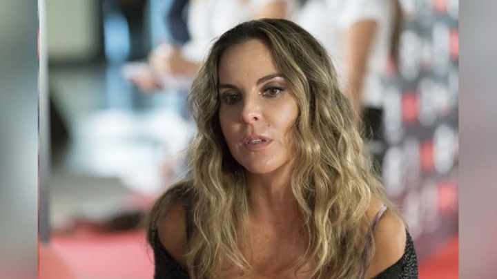 Kate del Castillo da nuevos detalles sobre lo que sufrió en su matrimonio con Luis García