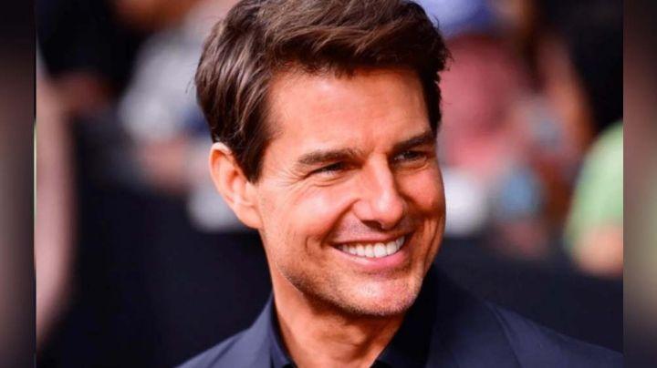 Este será el equipo que acompañará a Tom Cruise a filmar una película en el espacio