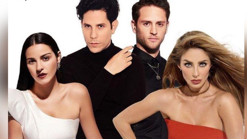 RBD arrasa en streaming con 'Ser o parecer'; recibe galardón en los 'Latin AMAs' 2021