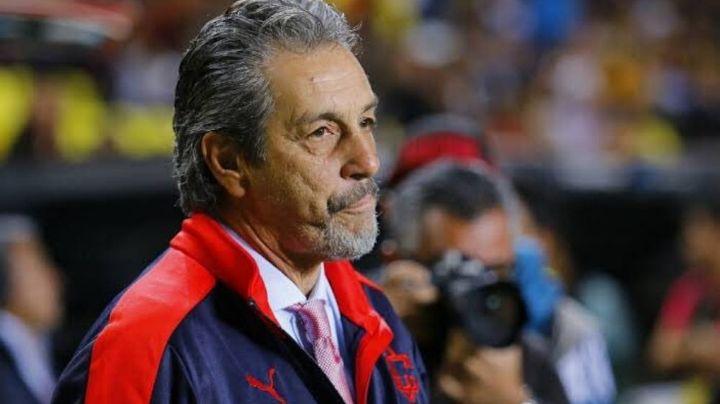 """Tomás Boy arremetió contra directiva de Chivas: """"Gastaron 35 o 40mdd y siguen igual"""""""