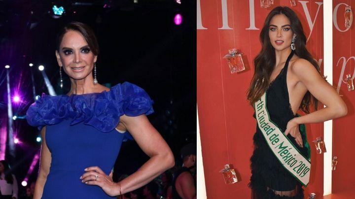 """Paola Torres defiende a Sofía Aragón y arremete en contra de Lupita Jones: """"Arrogante y poco ética"""""""