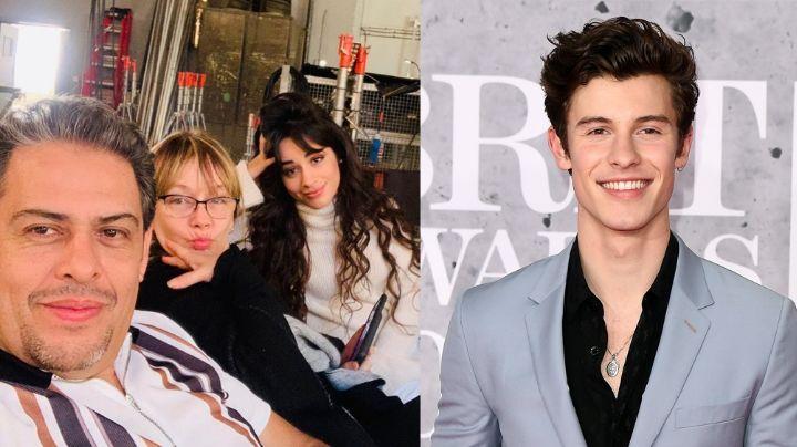 Tras irse a vivir con Camila Cabello, Shawn Mendes revela el infierno que 'pasó' por sus suegros