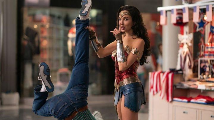 'Wonder Woman 1984' da inesperada noticia en México y así reaccionan fans