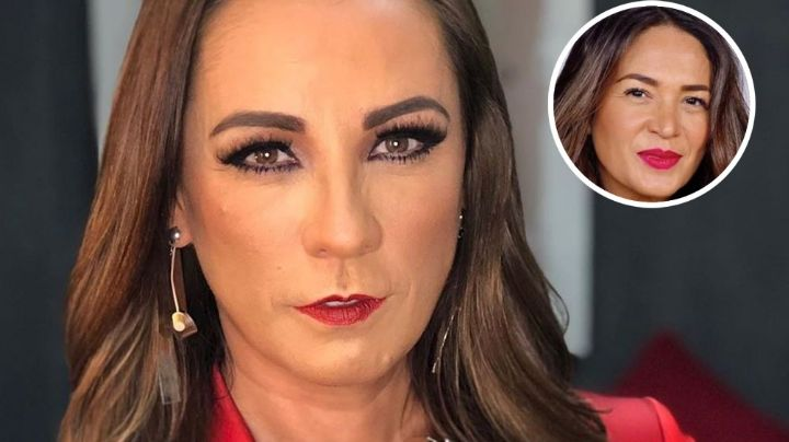 """""""Andaré con ella por siempre"""": Consuelo Duval enfrenta los rumores de romance con Yolanda Andrade"""
