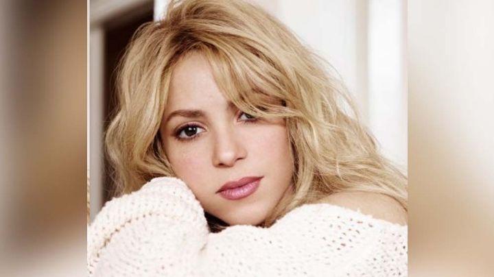 Shakira manda su apoyo a los colombianos tras estragos ocasionados por un huracán