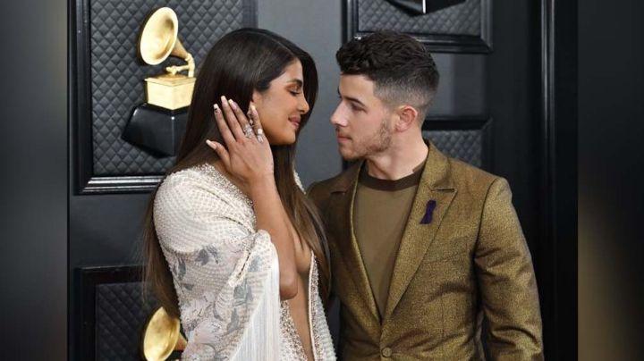 Priyanka Chopra y Nick Jonas celebran tradiciones hindúes y presumen de lujosas vacaciones